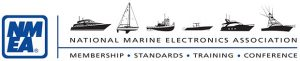 Member of the National Marine Electronics Association